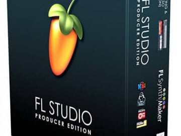 Image-Line-FL-Studio-Producer-Edition-Cover