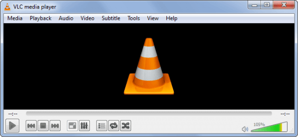 VLC media player latest
