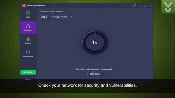 avast wifi inspector