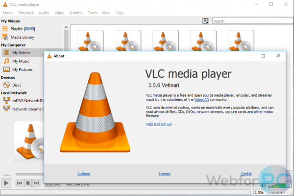 vlc-palyer