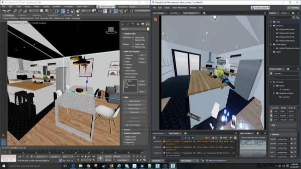 Autodesk 3ds Max full crack
