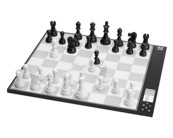 ChessBase.Key