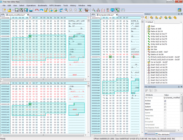 Hex Editor Neo 6.44 latest version Download