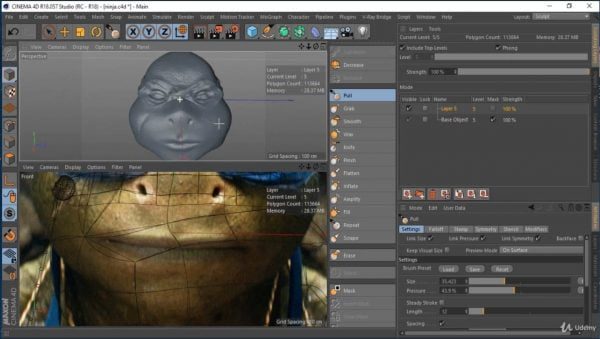 Maxon-CINEMA-4D-Studio-R21-Crack-Torrent-Full-Version