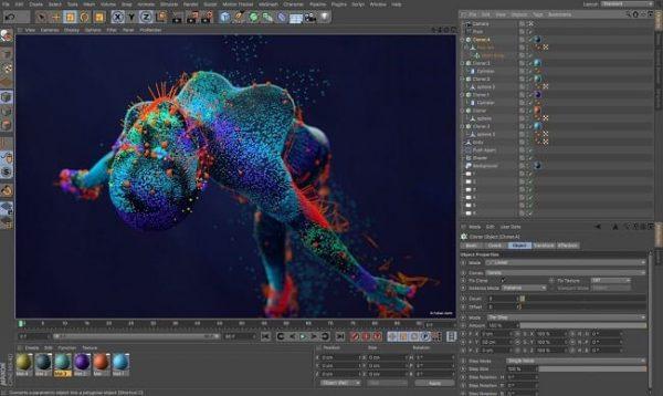 Maxon-CINEMA-4D-Studio-R21.022-Win-x64