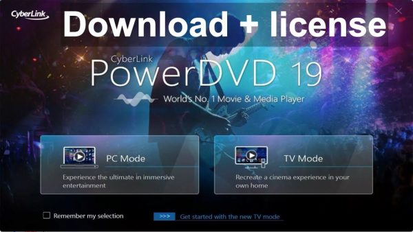 Powerdvd-ultra-free-download