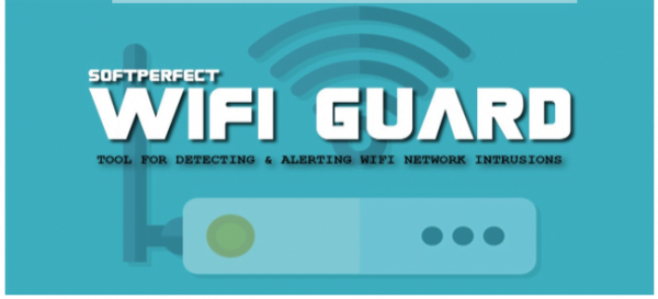 SoftPerfect WiFi Guard 2.1.2 Cracked