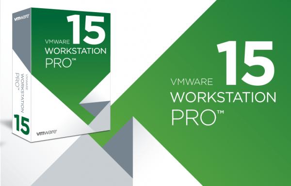 VMware-Workstation-Pro-15-Free-Download