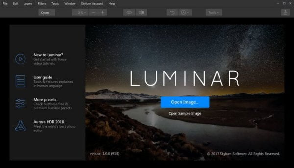 luminar-download-free