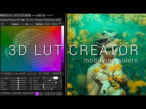 3D LUT Creator Torrent