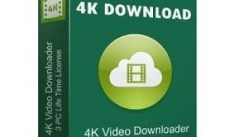 4K Video Downloader Pro 2020 Crack