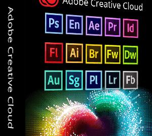 Adobe CC Torrent