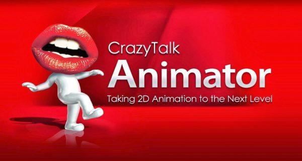 CrazyTalk Animator activation