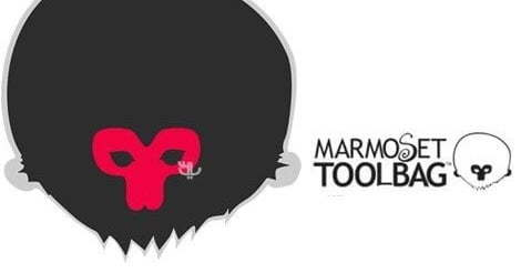 Marmoset Toolbag free download