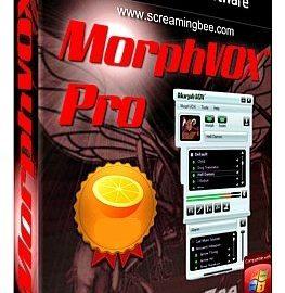 MorphVOXPro activation