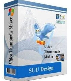 Video Thumbnails Maker Free Download