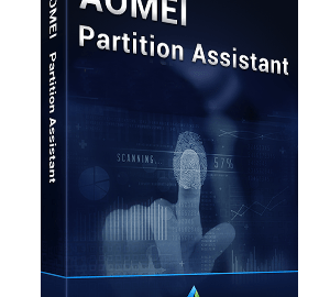 AOMEI Partition Assistant activation Code
