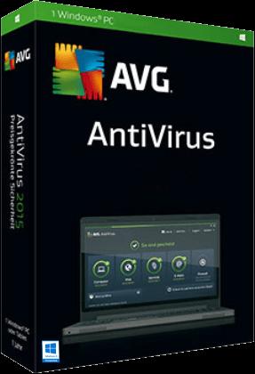 AVG Antivirus Crack 2020