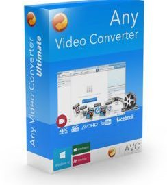 Any Video Converter Crack torrent