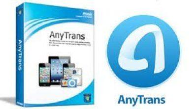 AnyTrans Activation key