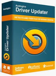Auslogics Driver Updater License key