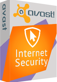 Avast Internet Security License File Till 2050