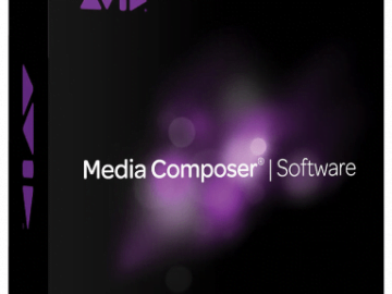 Avid Media Composer Key